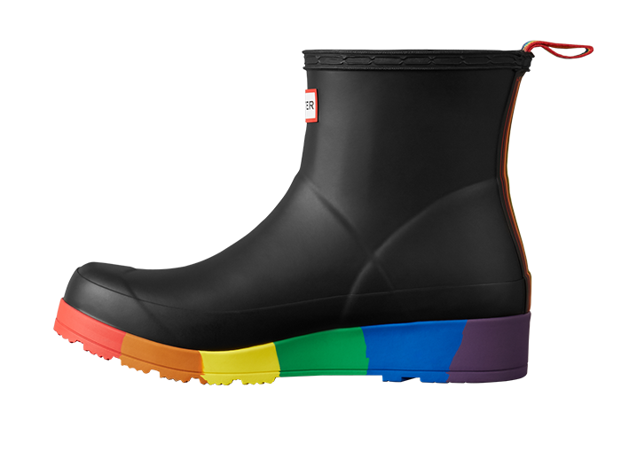 Hunter Play Pride Boot