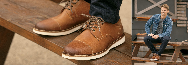 Nunn Bush Shoes | Free Shipping