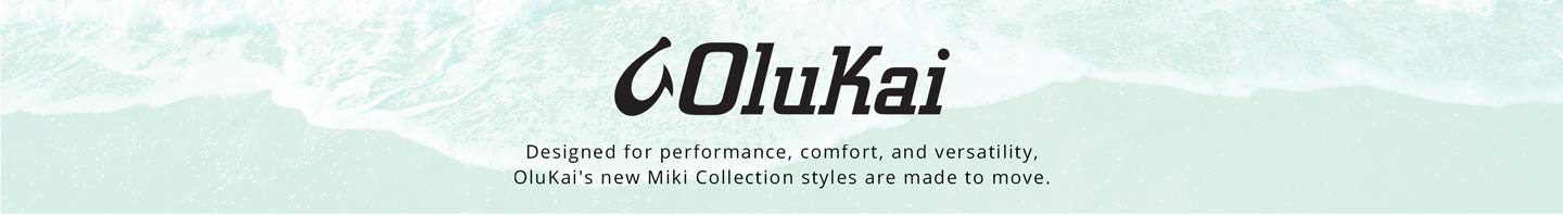 Olukai. Do what you love in adventure-ready sneakers inspired by the Aloha Life.