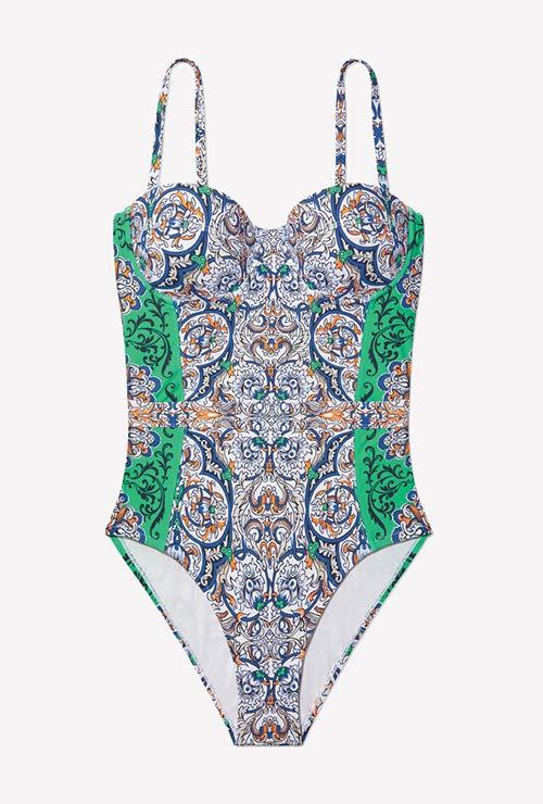 baecafe1efccf Tory Burch. Silk Tassel Earrings.  178.00. Swimwear New Arrivals Shop Now