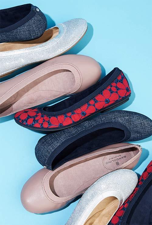 Bandolino  Spring Footwear Shop Now ef85eecb248
