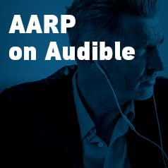 AARP on Audible