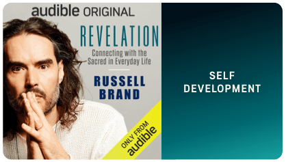 Revelation - Connecting with the Sacred in Everyday Life
