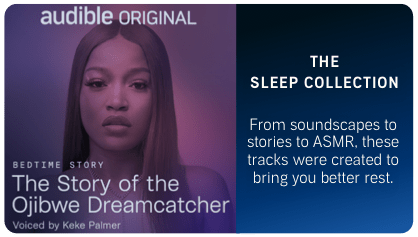 The Story of the Ojibwe Dreamcatcher - Sleep Content