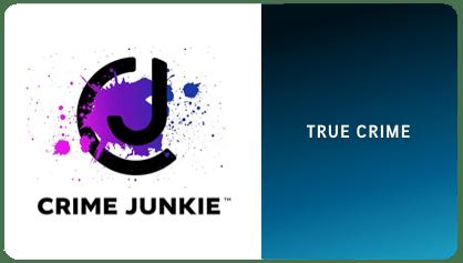 Crime Junkie - Podcast