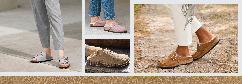 Birkenstock | Sandals, Wedges, shoes