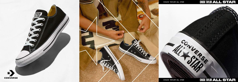 Converse Sneakers, Clothing \u0026 More
