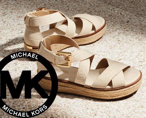 michael kors shoes outlet