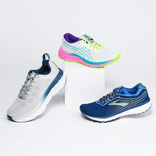 Running Shoes: Our 2020 Best-Sellers