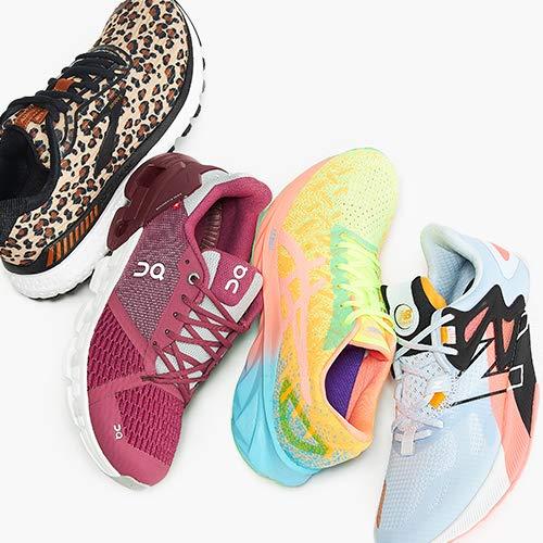 Women's Shoes: Boots, Heels, Sneakers