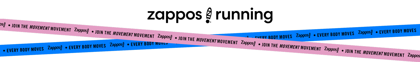 Zappos Running. Join the Movement. Shop Running Shoes.