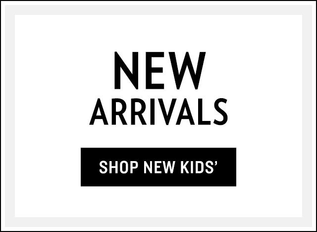 Shop New Kids'