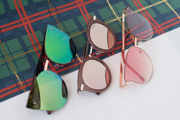 Shop Women's Fashion Sunglasses