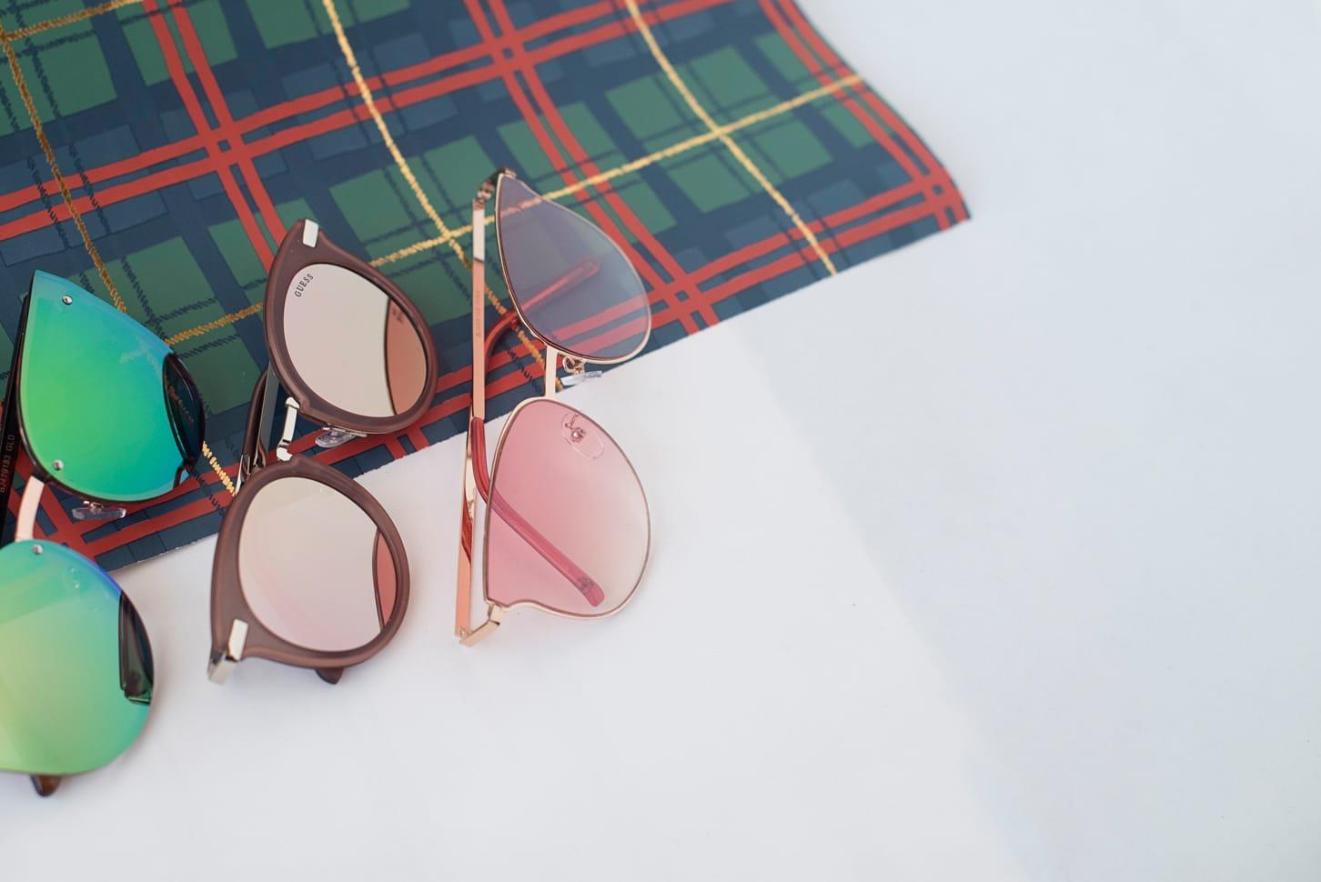 Shop Women's Fashion Sunglasses