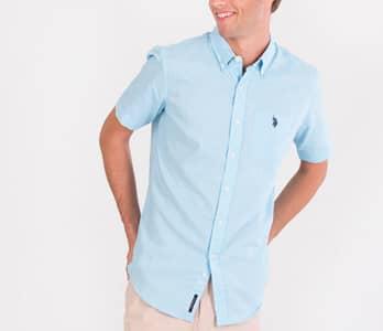 Rip Curl Men's Button-Up Shirt