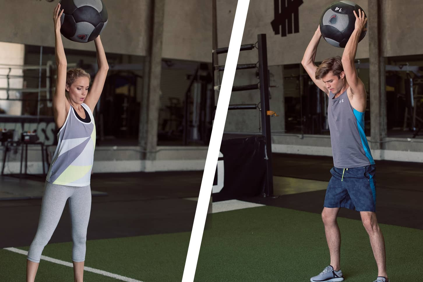 Under Armour Clothing for Men And Women