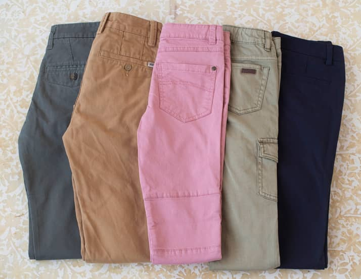 Shop Kids' Pants
