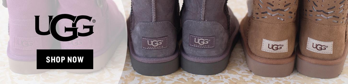 Shop UGG Kids