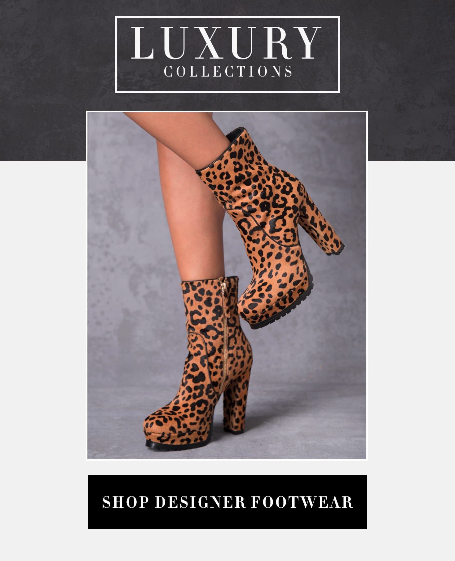 Shop Designer Footwear