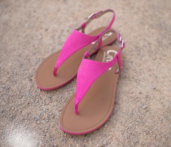 Women's Thong Sandals