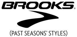 Brooks (Past Seasons' Styles)