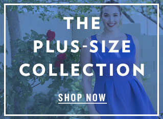 Shop Plus-Size Collection
