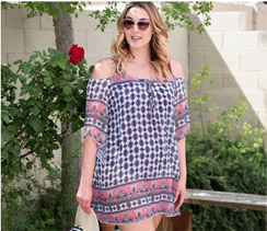 Women's Swim Cover-Ups