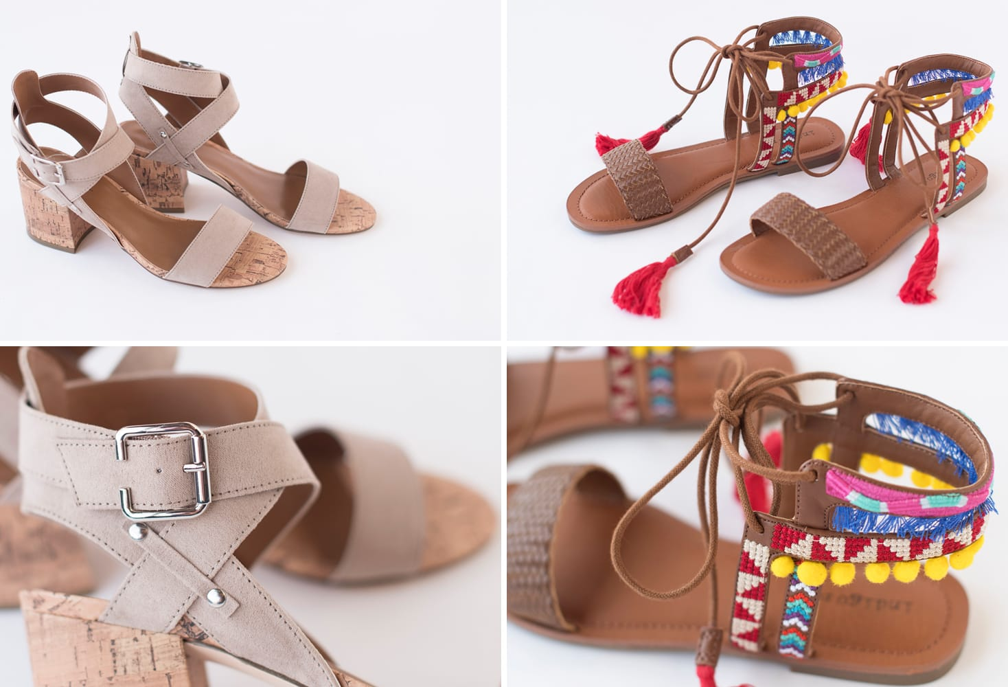 Indigo Rd Sandals & More