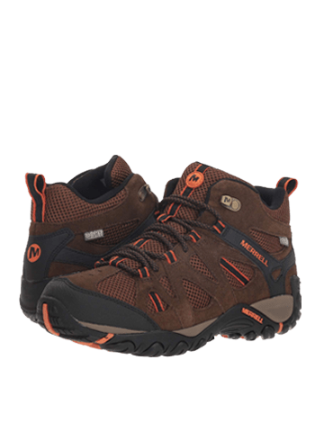 Shop Hiking Shoes & Boots