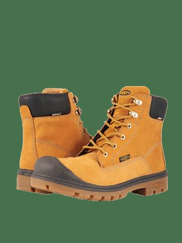Shop Slip Resistant Boots
