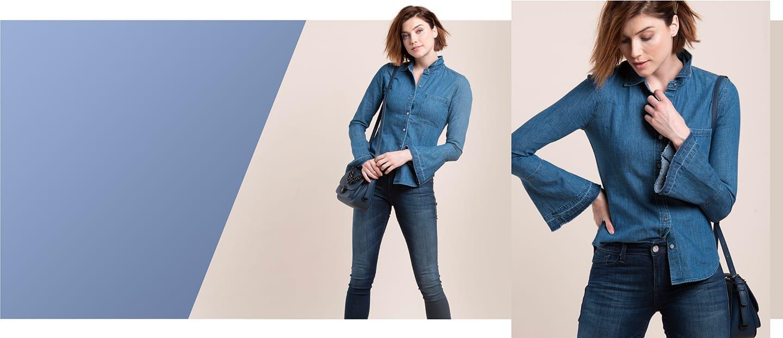 Shop Blue Trend