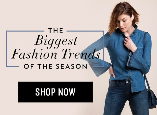 Clothing Fashion Trends