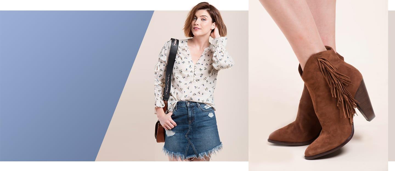 Shop Western Trend