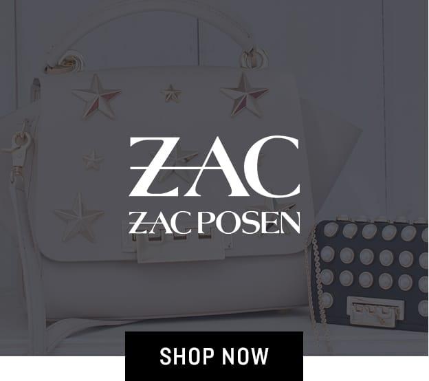 Shop Zac Posen