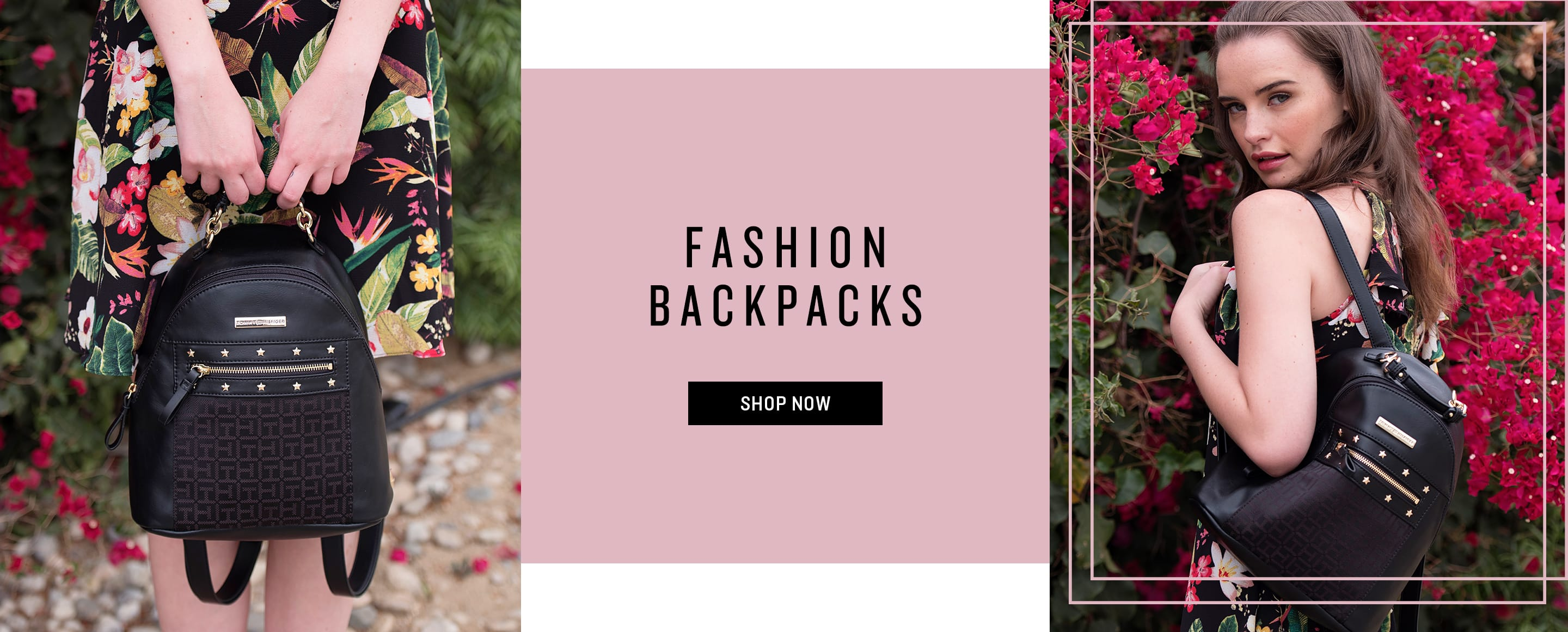 Shop Fashion backpacks