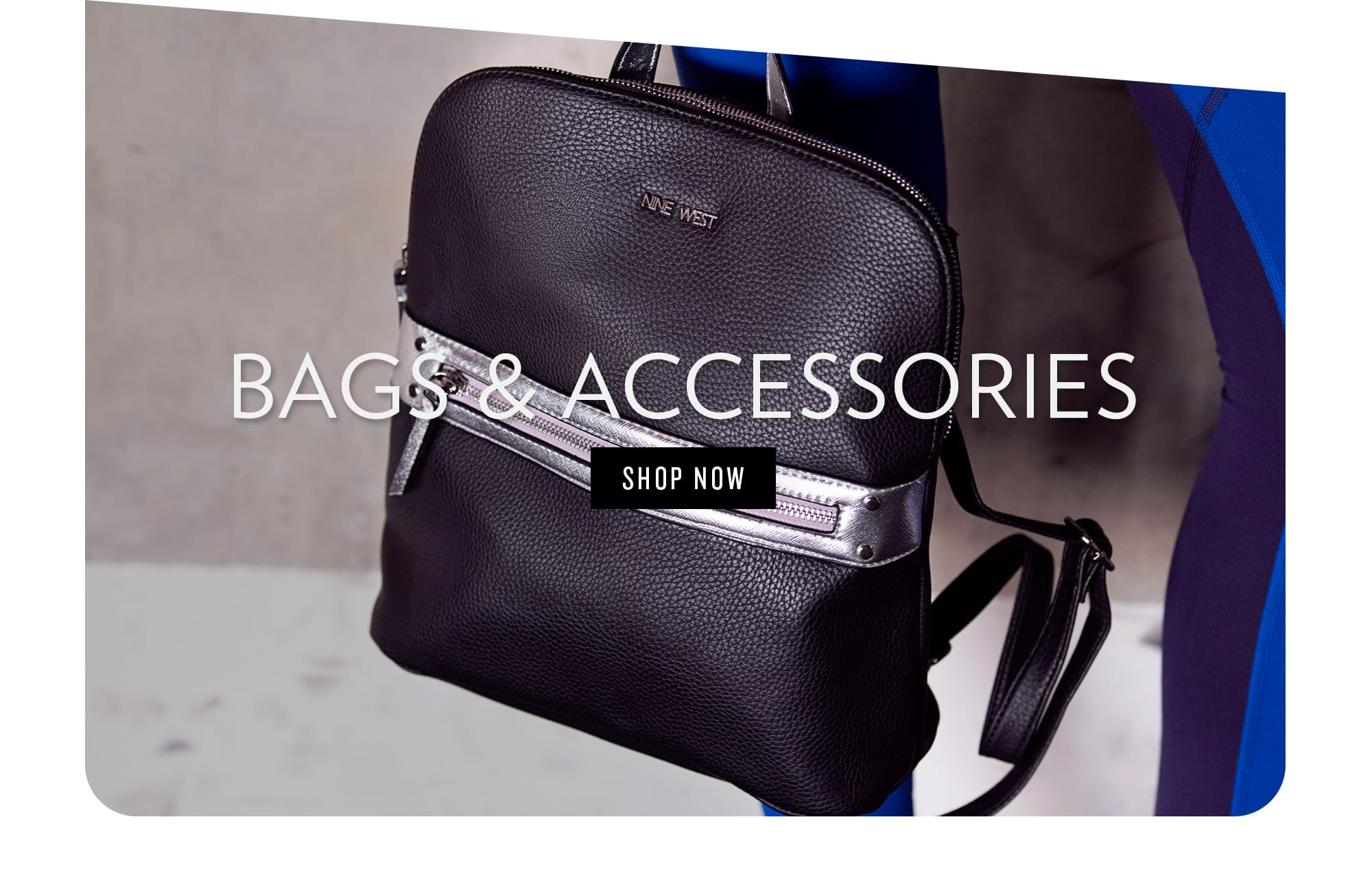 Shop Athleisure Bags and Accessories