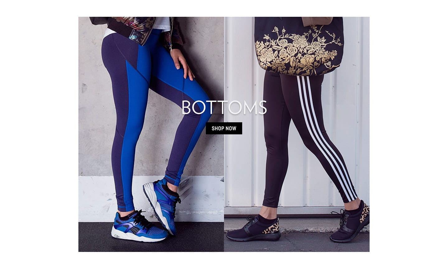 Shop Athleisure Bottoms