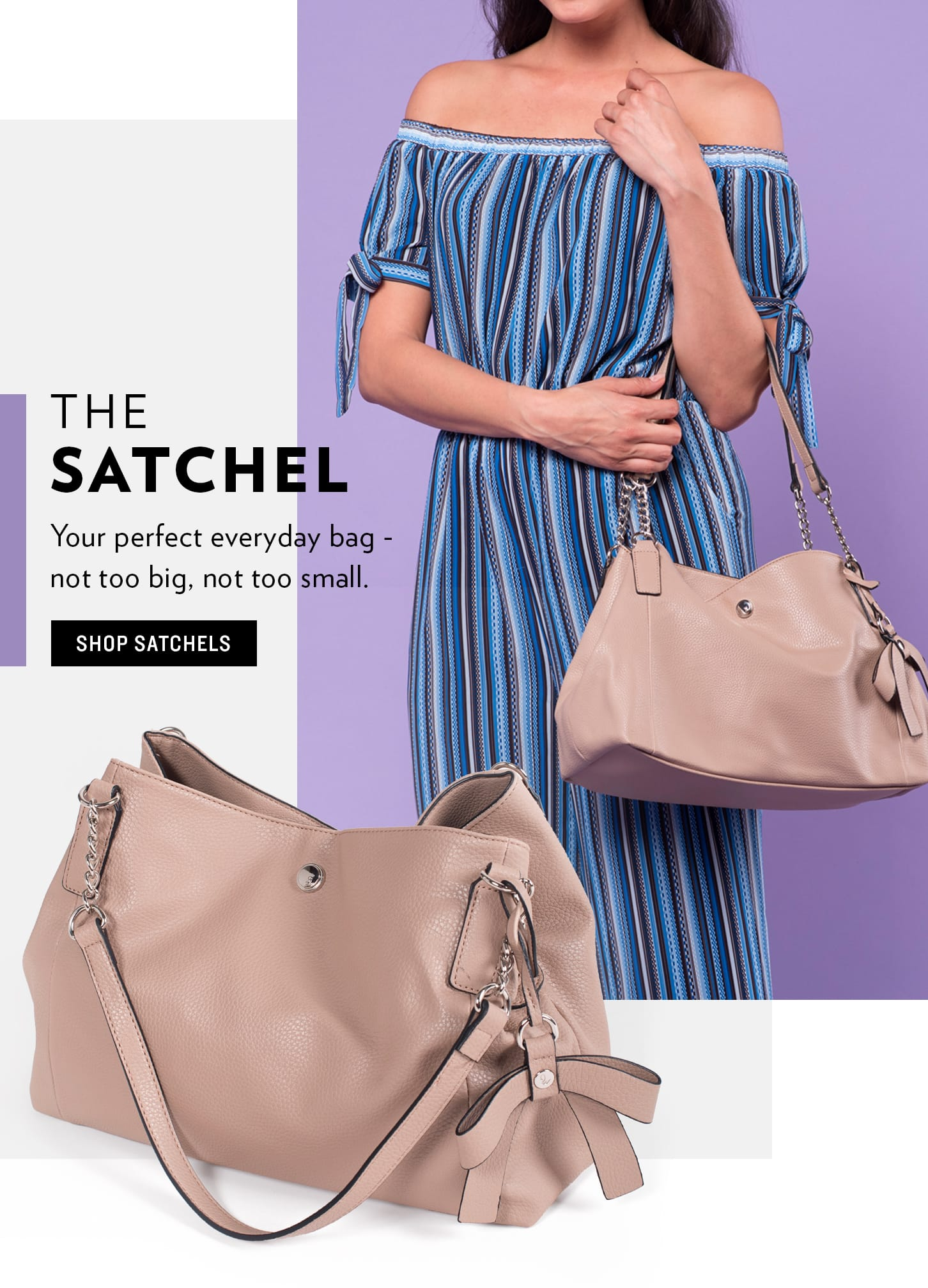 Shop Satchels