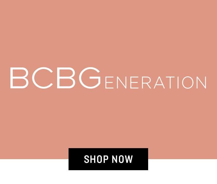 Shop BCBGeneration