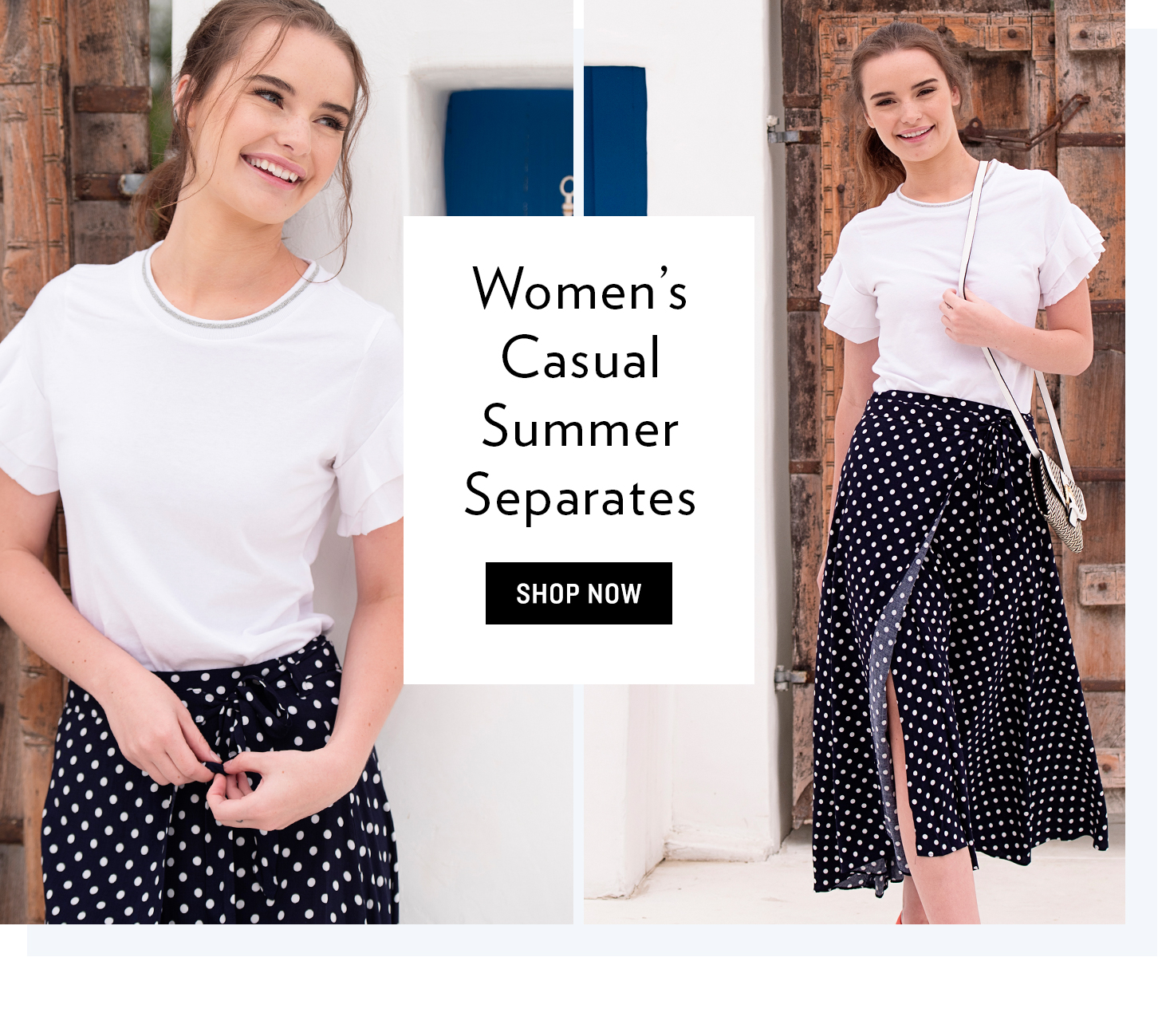 Shop Women's Casual Separates