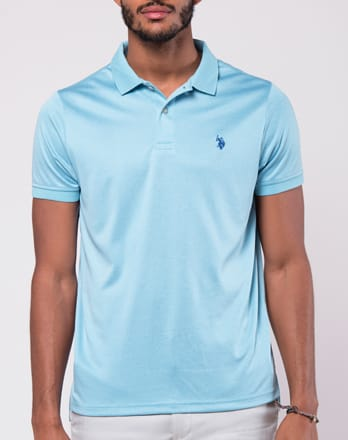 Shop Men's Polo Shirts