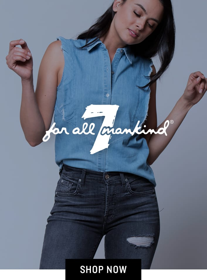 Shop 7 For All Mankind
