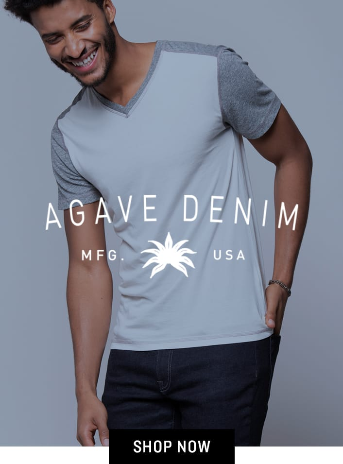 Shop Agave Jeans