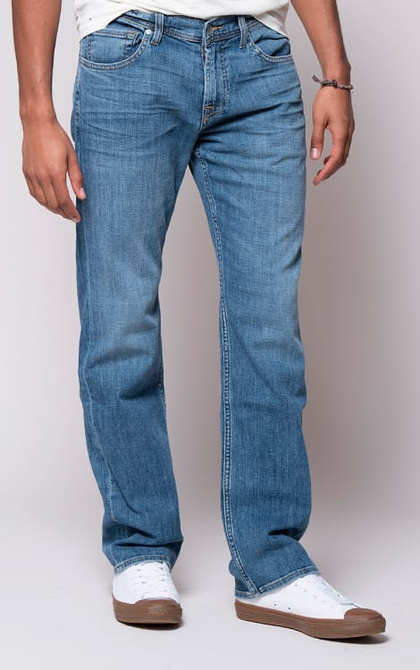 Men's Relaxed Jeans