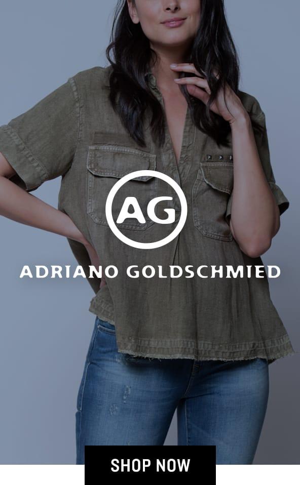 Shop AG Adriano Goldschmied