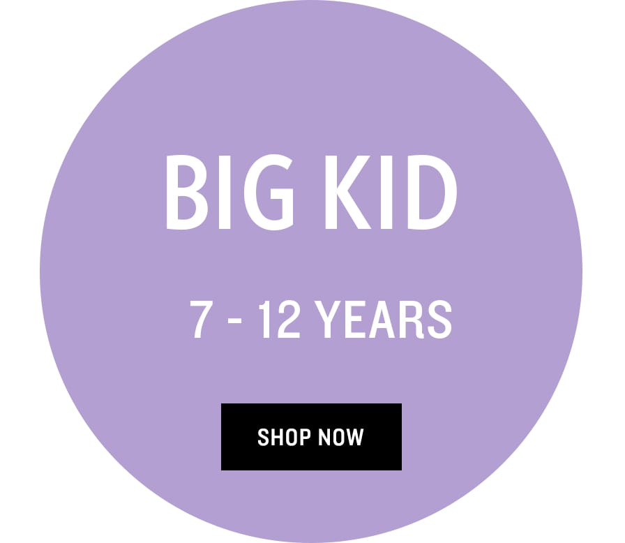 Shop Big Kid