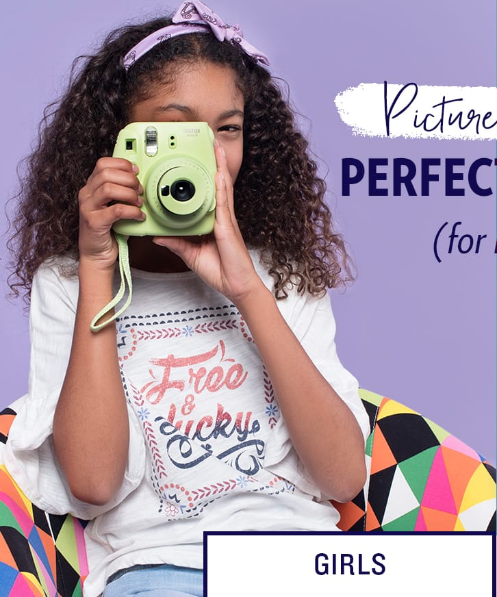 Picture-Day Perfect Style (for Less)