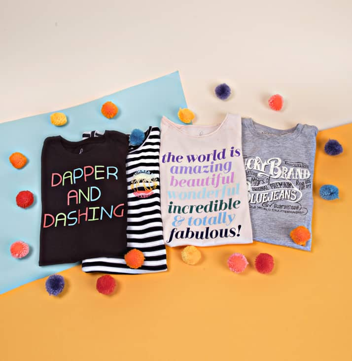 Kids' Shirts & Tops $24.99 Or Less