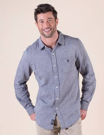 Button-Down Shirts $34.99 Or Less