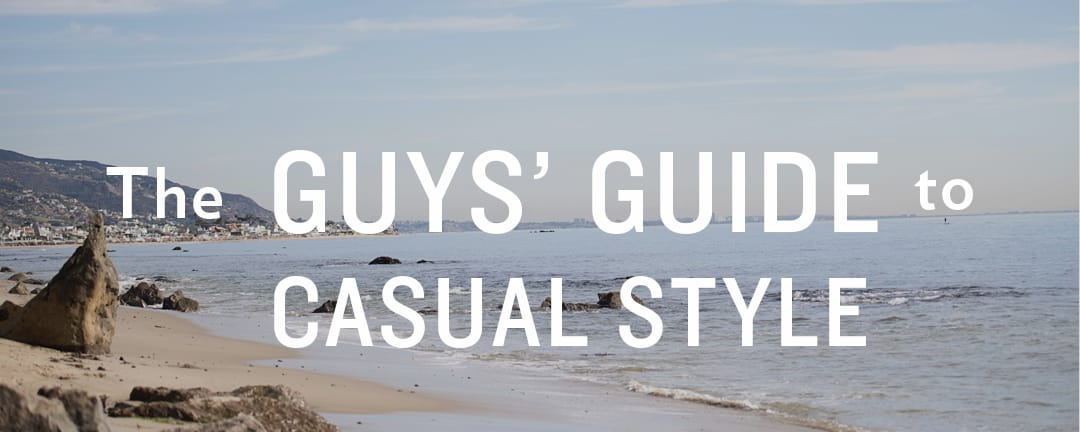 Shop Men's Casual Summer Style